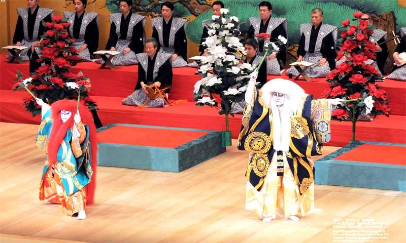 歌舞伎座二月大歌舞伎見どころ2021年