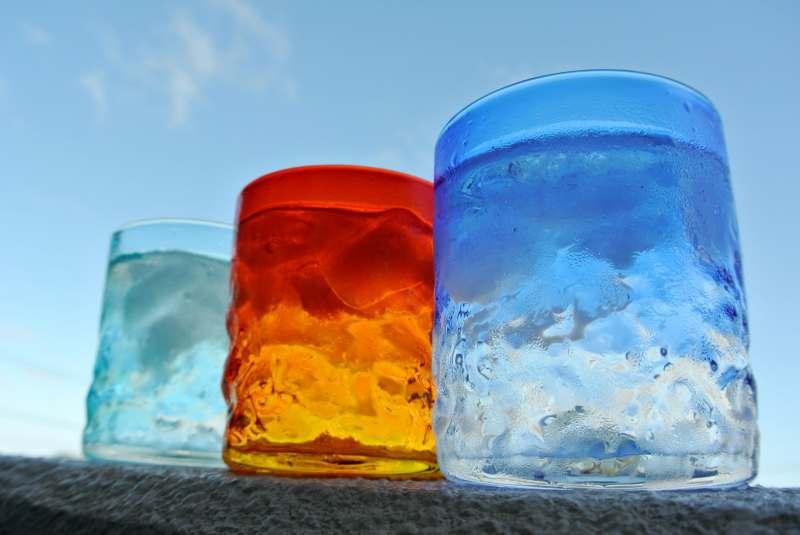人気の琉球ガラスの魅力