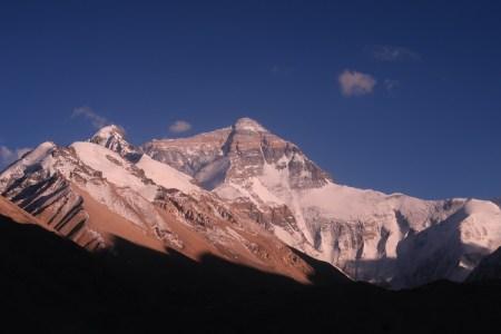 エベレスト登山隊2019チベット いよいよ頂上へ