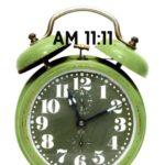 占星術師だけが知っている「11時11分」の秘密を教えよう。あなたがその時間にする事とは