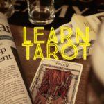 覚えやすい誘導イメージでタロットの意味を覚えよう。「ⅩⅦ 星 THE STAR」~タロットを学んでみよう~Vol.24