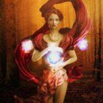 「魔術のメカニズムを考える」心理エネルギーのコントロールとは