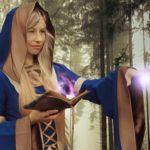 「魔術師としての基礎訓練とは」魔導書シリーズ
