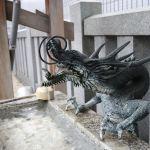 【開運チャレンジ】の前に、水神様でもある『龍神様』について知っておこう!