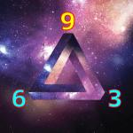 「宇宙の法則369」を生かす方法!…の追加情報と、新ブログ開設告知!