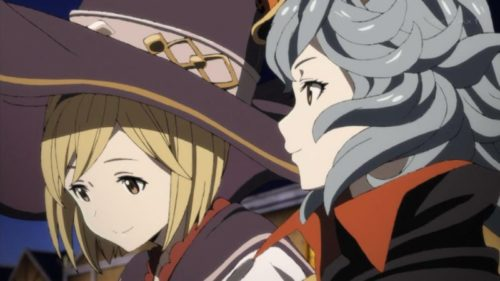 Granblue Fantasy The Animation S2 Specials Subtitle Indonesia