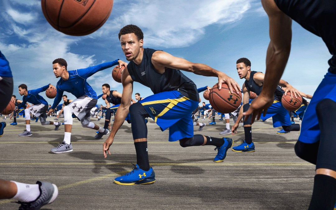 Under Armour and Another 18 Brands Commit to Help You Beat Student Loans