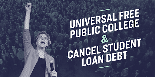 Reality Check: Senator Warren's Student Loan Forgiveness Plan