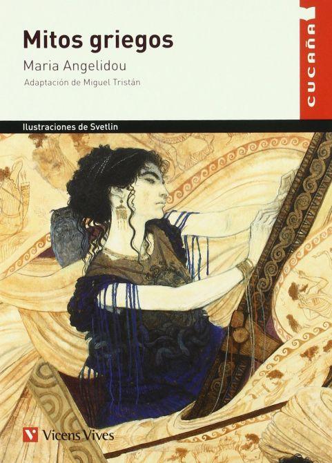 mitos griegos