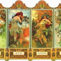 MÚSICA CLÁSICA PARA NIÑOS:  Las cuatro estaciones de Vivaldi