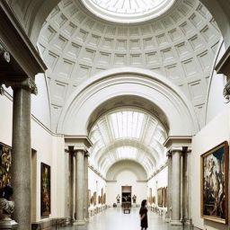 ARTE PARA NIÑOS: 10 reglas de oro para que nuestra visita a un museo sea un auténtico éxito