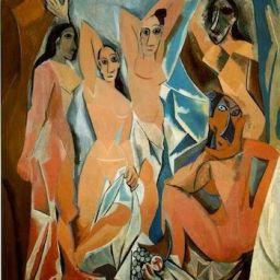 ARTE PARA NIÑOS: Picasso y el Cubismo al alcance de los más pequeños