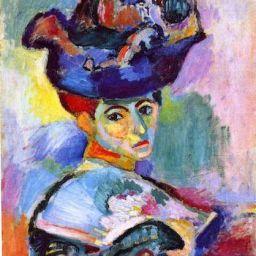 ARTE PARA NIÑOS: Matisse y el Fauvismo al alcance de los más pequeños