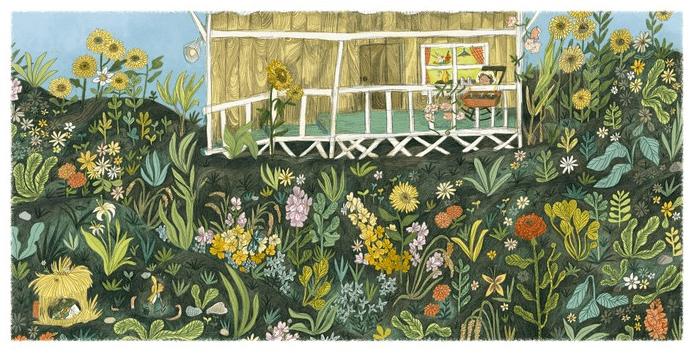jardin-flores