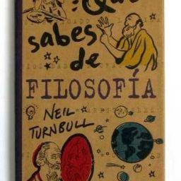 FILOSOFÍA PARA TODOS: ¿Qué sabes de filosofía?