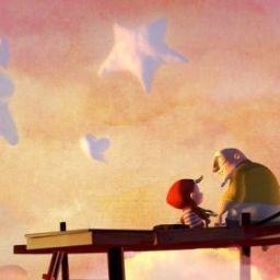 ESPECIAL día de los ABUELOS: 5 geniales cortos protagonizados por singulares abuelos para ver con tus nietos