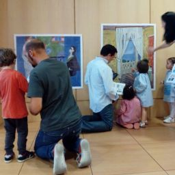 ARTE PARA NIÑOS: JugARTE. Matisse Te lo cuenta.