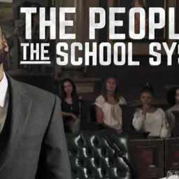 CORTOS para EDUCAR en VALORES: ¡Todo el mundo es un genio!-Juzgando al sistema educativo