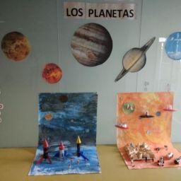 HISTORIAS CONTADAS CON MÚSICA: Los Planetas de Gustav Holst en la Biblioteca Luis Martín Santos