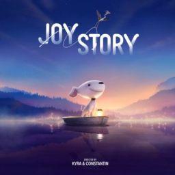 CORTOS EDUCAR EN VALORES: Joy Story. Precioso corto para trabajar la empatía