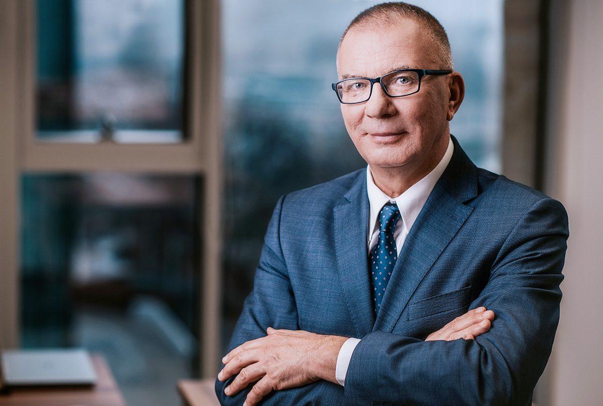 Adam Abramowicz Rzecznik Małych iŚrednich Przedsiębiorców