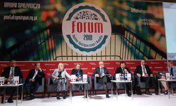 Forum Rynku Spożywczego i Handlu