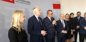 Drugie terenowe biuro Rzecznika Małych i Średnich Przedsiębiorców otwarte w Poznaniu