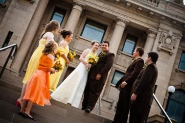 Brian Richards, Professional Wedding Photographer