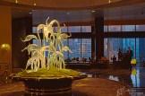 Mandarin Oriental NYC Lobby