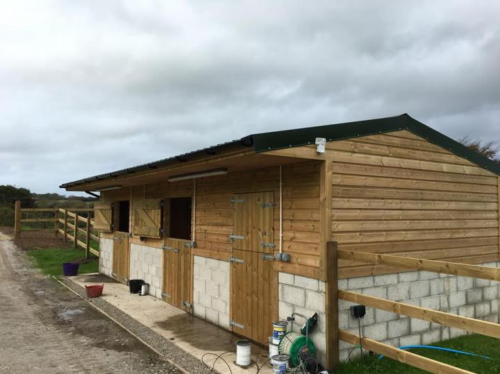 RZT LTD Agricultural Building Contractor | Cornwall