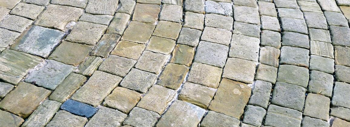 Paving Slabs Contractor Cornwall