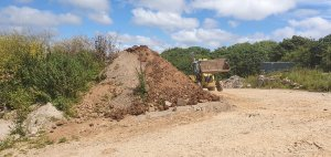 Mini Digger Hire Cornwall by RZT Ltd Contractors (2)