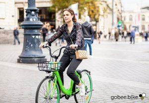 Rzym - wypożyczalnie rowerów