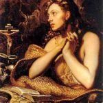 Tintoretto - Maria Magdalena