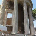 Tivoli - świątynia Westy