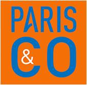 logo paris and Co