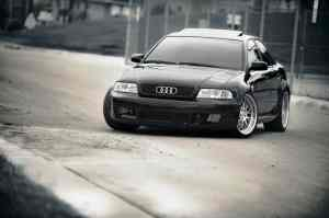 Enes' RS4 conversion