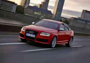 2010 Audi RS6