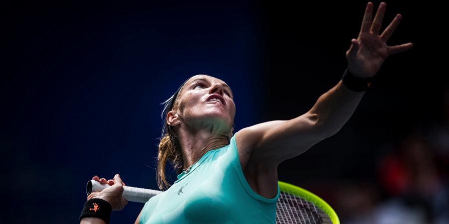 На Australian Open увеличилось число случаев коронавируса. 47 теннисистов находятся на карантине