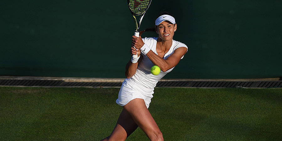 Дьяченко снялась с US Open из-за травмы
