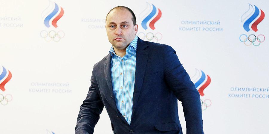 Дмитрий Свищев: «Что происходит в сборной  России, не очень понятно»