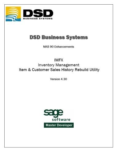 dsd IMFX Customer Sales History Rebuild.jpg