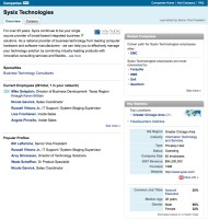 sysix technologies