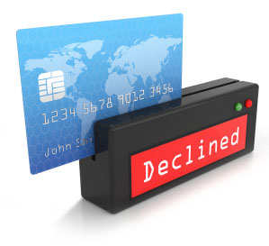 List of Sage Payment Credit Card Decline Codes For Sage 100
