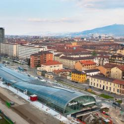 The 30 Best Hotels Close To Porta Susa Train Station In