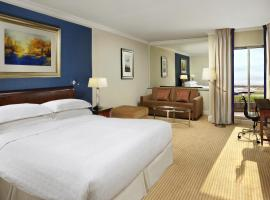 Heathrow hotels