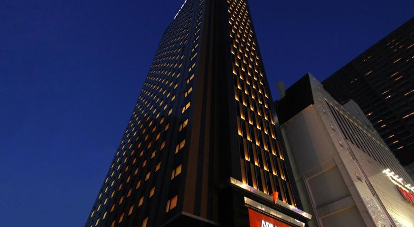 ★★★ APA Hotel Shinjuku-Kabukicho Tower