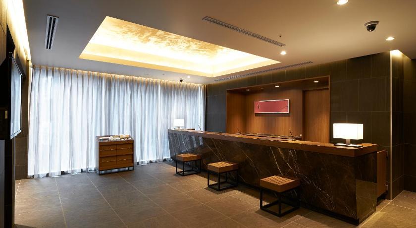 ★★★ Sotetsu Fresa Inn Tokyo Roppongi