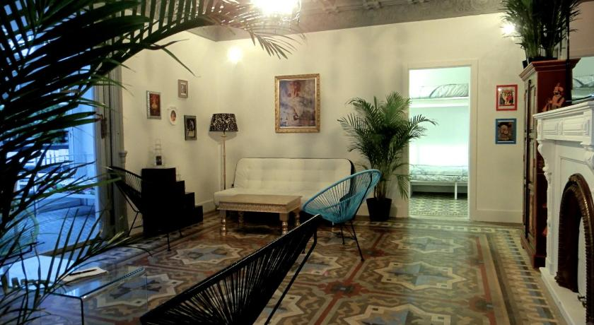 Barcelona's Top 10 Hostels