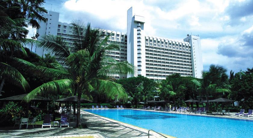 ★★★★★ Hotel Borobudur Jakarta
